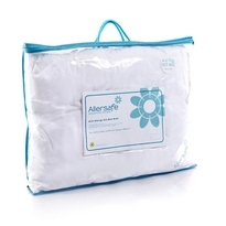 Allersafe Premium Anti Allergy 4.0 Tog Cot Bed Duvet