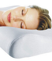 Pillowcase Pair for Tempur Original Queen Pillows