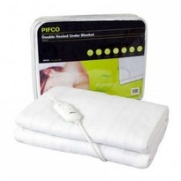 Pifco Double Electric Heated Under Blanket