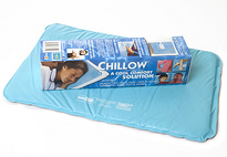 Chillow� Pillow