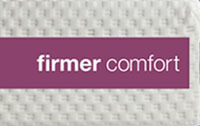 Studio by Silentnight collection - firmer comfort