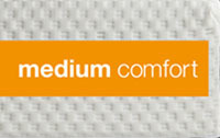 Studio by Silentnight collection - medium comfort