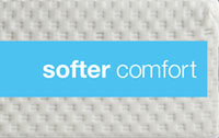 Studio by Silentnight collection - softer comfort