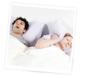 The ultimate guide to snoring