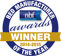 Hypnos - NBF Bed Manufacturer Of the Year Award Winner