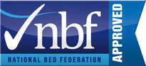 NBF Approved Logo