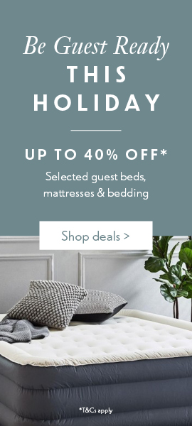 Be Guest Ready This Easter With Up To 40% Off