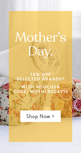 Make Mum feel special this Mother's Day