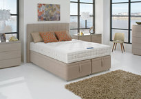 Hypnos Orthocare 8 Divan Bed - Firm
