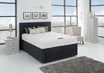 Hypnos Orthocare 10 Divan Bed Firm