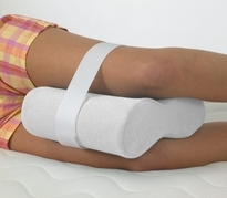 Harley Designer Knee Support Pillow