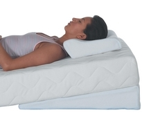 Harley Mattress Tilter Wedge Support Pillow