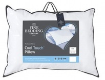Fine Bedding Co. Cool Touch Pillow