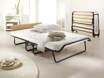 Jay-Be Jubilee Micro E-Pocket Folding Bed Double