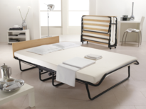 Jay-Be Impression Memory Foam Folding Bed Double