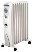 Dimplex Electric Oil Free Column Heater 2KW With Timer OFRC20TIN