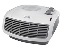 Delonghi HTF3033 Flat Fan Heater
