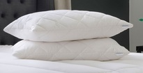 Hypnos Wool Pillow Adjustable