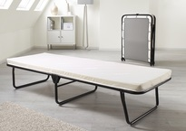 Jay-Be Value Memory Foam Folding Bed Single