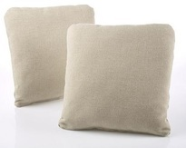 Jay-Be Square Cushions Pair