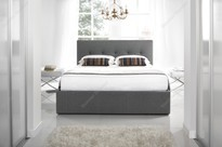 Kaydian Hexham Bed With Footend Drawer