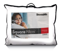 Dunlopillo Square Pillow