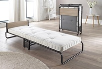 Jay-Be Revolution Folding Bed With Pocket Mattress Single