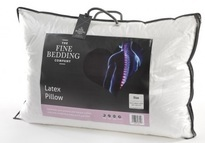 Fine Bedding Co Latex Pillow