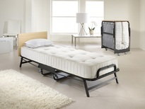 Jay-Be Crown Premier Folding Bed Single