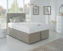 Hypnos Orthocare 12 Divan Bed Firm