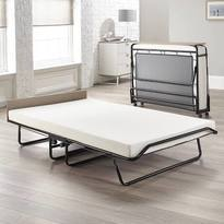 Jay-Be Supreme Memory Foam Folding Bed - Double