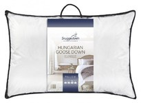 Snuggledown Ultimate Hungarian Goose Down Pillow