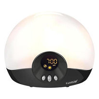 Lumie Bodyclock Go 75 Wake Up to Daylight Light