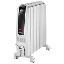 DeLonghi Dragon 4 2.5kW Oil Filled Radiator
