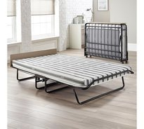 Jay-Be Supreme Airflow Folding Bed - Double