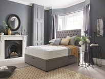 Rest Assured Witley Silk 2000 Softer Comfort Mattress