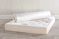 Relyon Wool/Silk Cashmere 1390 Mattress