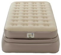 Aerobed Luxury Collection Raised Air Bed - Single