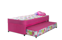 Airsprung Emma Guest Bed Set