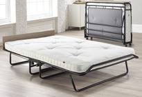 Jay-Be Supreme Pocket Sprung Folding Bed - Double