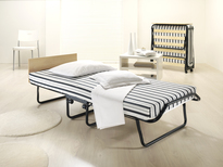 Jay-Be Jubilee Folding Bed Single Rebound e-Fibre