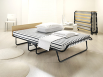 Jay-Be Jubilee Folding Bed Double Rebound E-Fibre