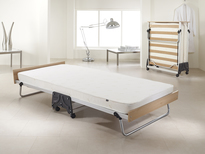Jay-Be J-Bed Performance Airflow Folding Bed