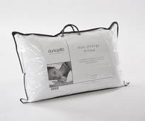 Dunlopillo Anti Allergy Latex Layer Pillow