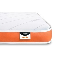 Jay-Be Toddler Foam-Free Sprung Mattress