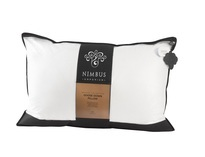 Nimbus Bronze Goose Down Pillow