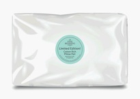 The Fine Bedding Co Cotton Rich Pillow Pair