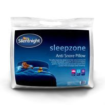 Silentnight Sleepzone Anti-Snore Pillow