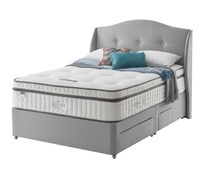 Silentnight Geltex Ultra 3000 Mattress Palatial