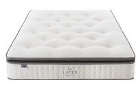Silentnight Venus Latex 1400 Mattress